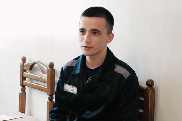 Сергей Семенов.