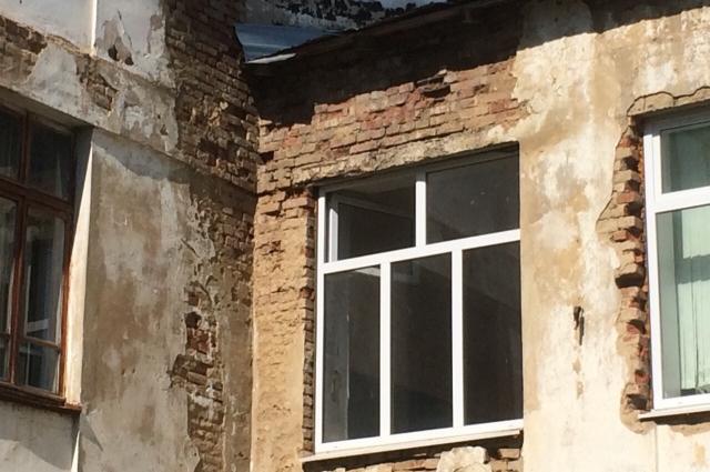 Некоторые школы в области построены в середине прошлого века.