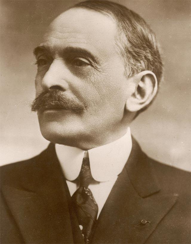 Серж Воронофф.