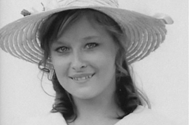 Лариса Удовиченко в фильме «Счастливый Кукушкин», 1970 г.