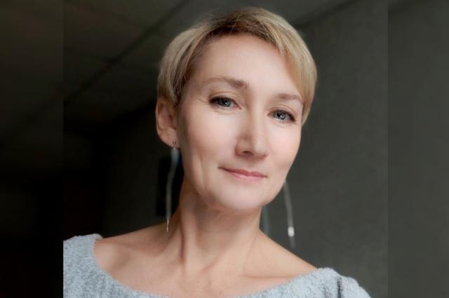 Психолог Альфия Денисова