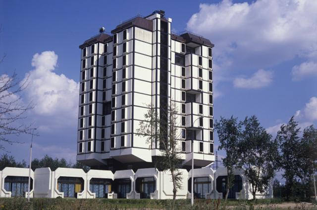 Гостиница Союз в Москве