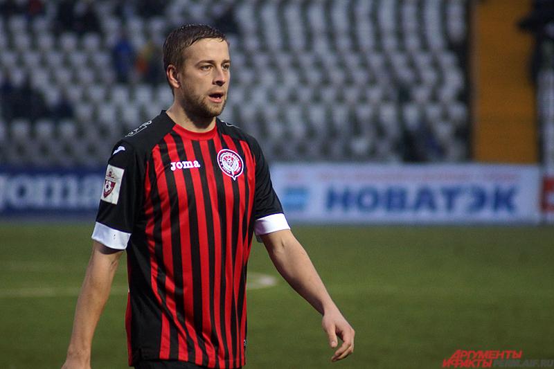 Без Януша Гола сложно представить пермский клуб в последние годы.