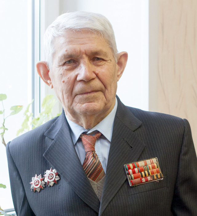 Шариф Багавиев
