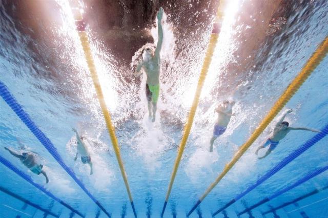Александр Красных впервые поехал на Олимпиаду.