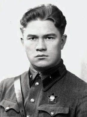 Анатолий Михеев