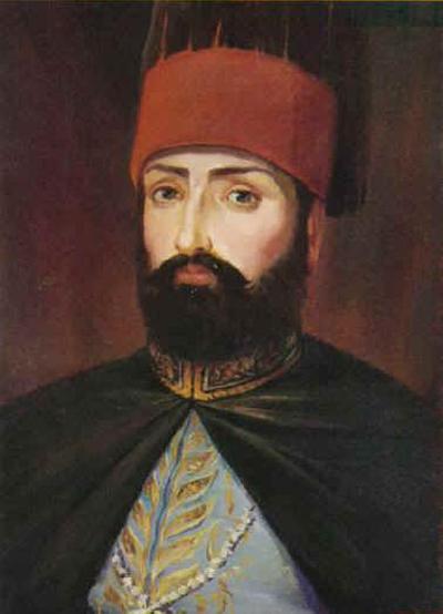 Махмуд II.