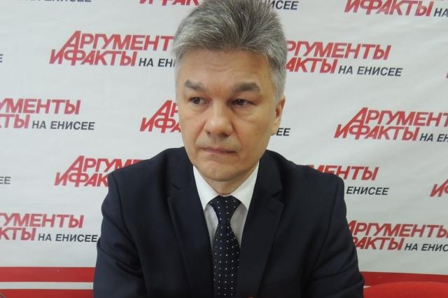 Игорь Болбат активно выявляет фальсификат в торговых и бюджетных учреждениях.