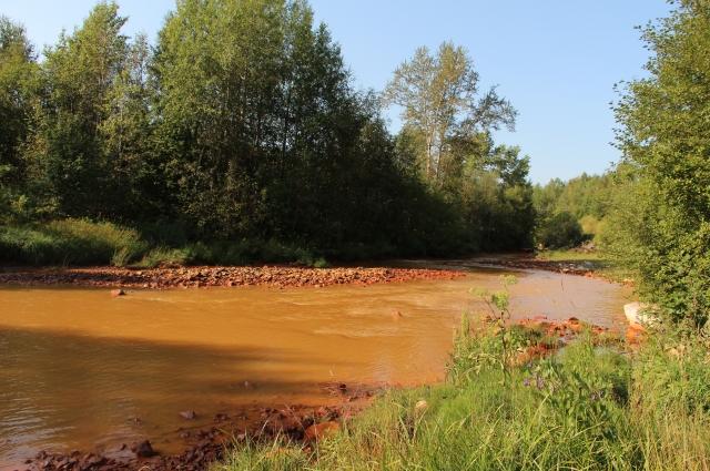 Пермские учёные предлагают очищать шахтные изливы и загрязнённые донные отложения в реках с помощью отходов, которые возникают при разработке известняковых карьеров и на содовом производстве.