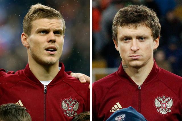 «Золота связка» российского футбола вновь в центре громкого скандала.