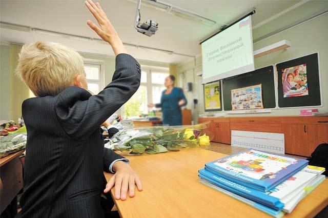 Важно, замечает ли учитель даже маленькие победы ребенка, отмечает педагог.