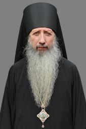 Епископ Костомукшский Борис (Михаил Баранов)