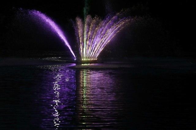 «Музыка на воде»