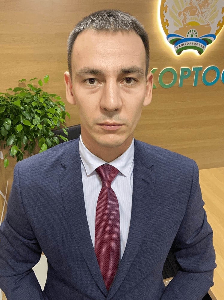 Айрат Сабиров
