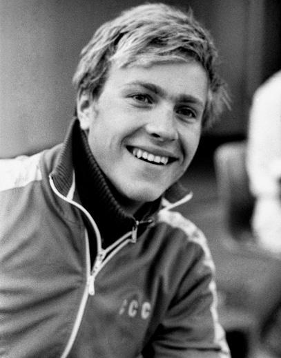 Владимир Сальников, 1979 г