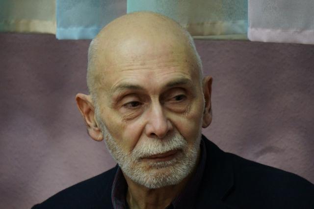 Юзефочич рассказал о своем отношении к революции и гражданской войне.
