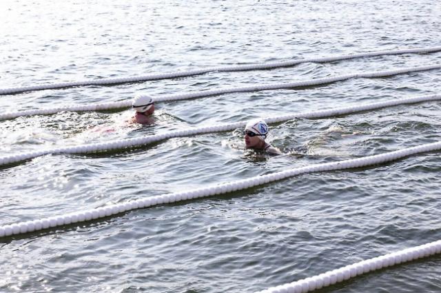 Пловцы сделали невозможное и попали в Книгу рекордов Гиннеса.