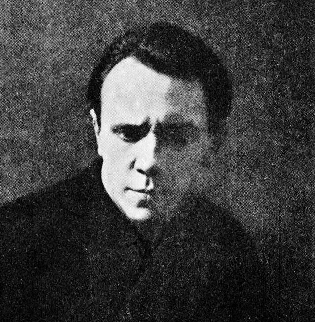 Михаил Чехова.