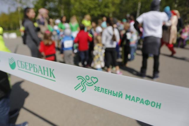 Забег будет посвящен поддержке детского спорта.