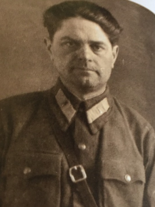 В Омской области был свой легендарный Верещагин.