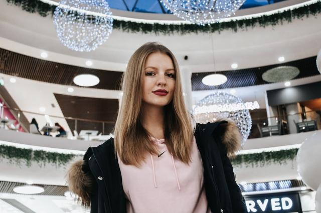 Виктория Велижанина
