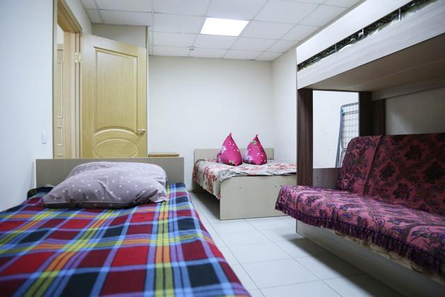 Социальная гостиница