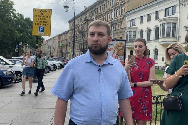 Заместитель председателя Комитета по транспорту Дмитрий Ваньчков отметил, что парковка становится еще ближе и удобнее.