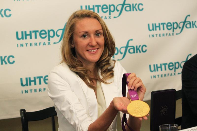 Юлии пришлось вернуть медали изз-за допингового скандала.