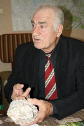 Леонид Чернобай