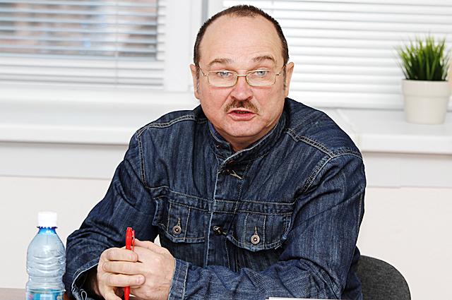 С.В. Николаев, независимый аналитик рынка недвижимости