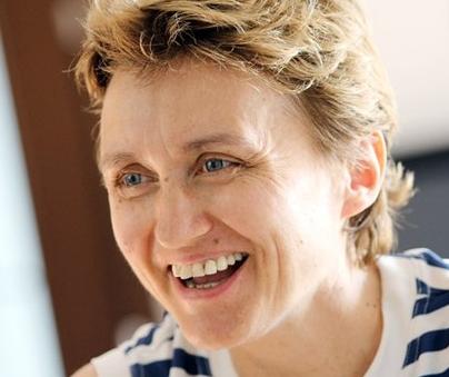 Марина Баринова