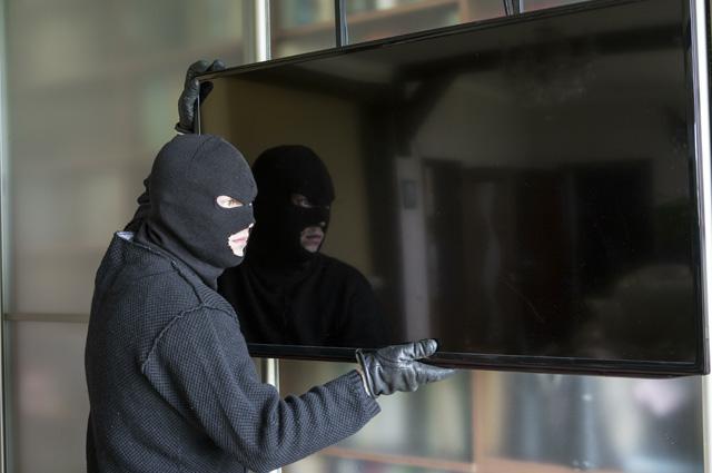вор, кража, ограбление