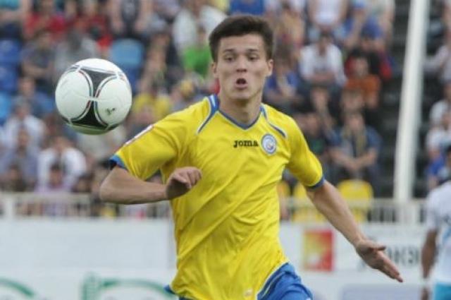 За донской клуб Дмитрий Провёл 108 матчей, забил 18 голов.