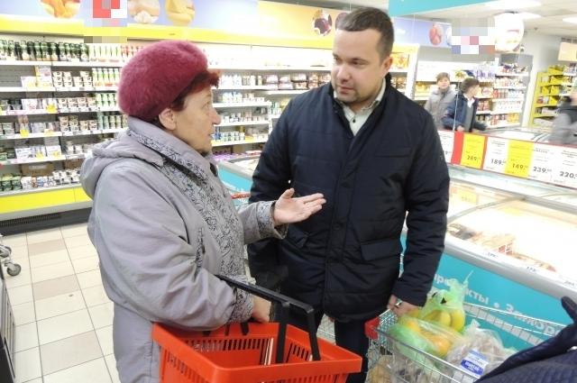 Наши народные эксперты оценили покупки