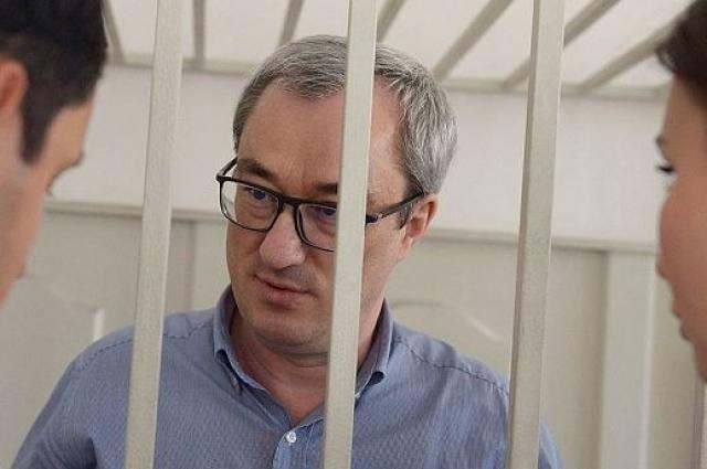 В Москве начался суд по делу Гайзера.