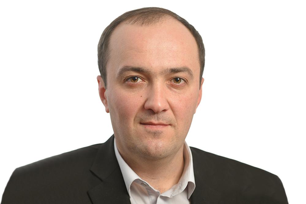Тимур Хацац