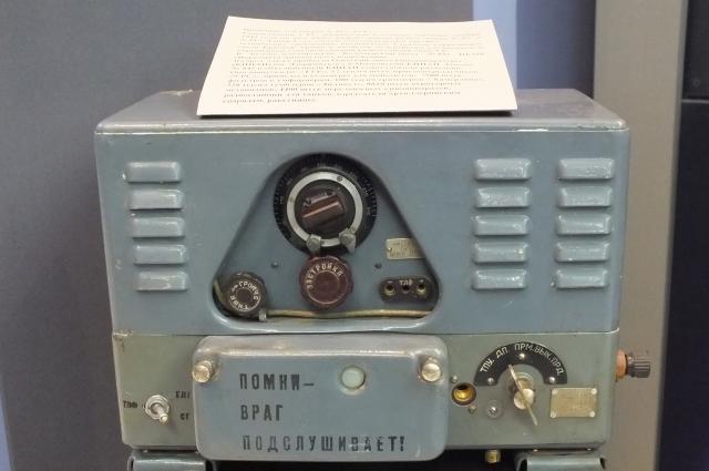 Радиоприёмники из Белова ставили на лучшие советские танки.