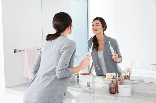 Зубная щетка — бесценное изобретение, которое со временем совершенствуется.
