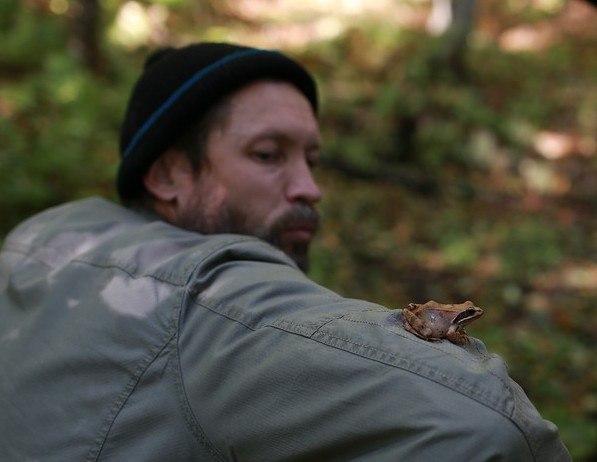 Юрий Ребриев: «В мою бытность студентом ходил за грибами на левый берег Дона»