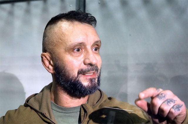 Главный фигурант – киевский музыкант, а по совместительству сержант Сил спецопераций Андрей Антоненко.