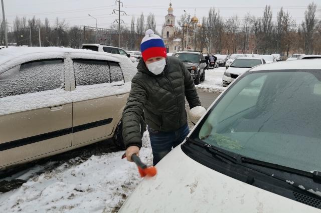 Евгений уверен, не смотря на нагрузку на основной работе, всегда можно найти время для помощи.