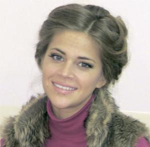Алина Шевелёва