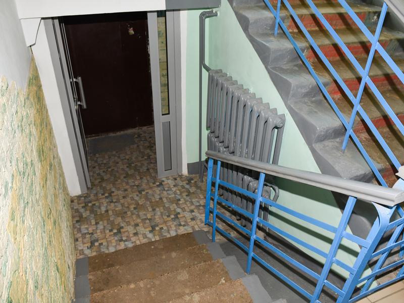 Жителям этого дома на ул. Сыртлановой повезло - у них прошел комплексный капремонт.