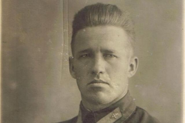 Максим Тюриков, командир самолета «Дуглас»