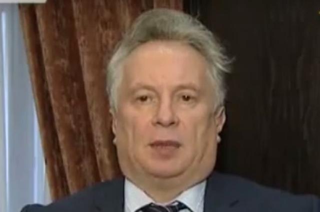 Топ-менеджер Анатолий Данилов признан виновным.