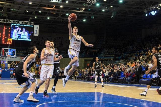 Сербский баскетболист уверен, что победы обязательно придут к «Парме».