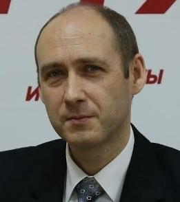 Александр Пешков
