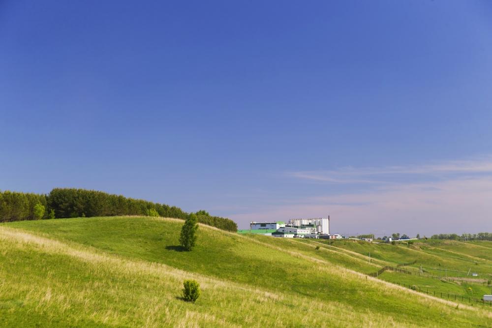 Бочкари - экологически чистое место производства