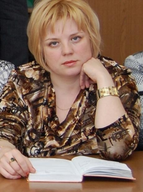 Логопед Екатерина Шевченко.