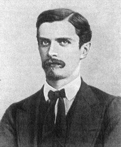 Климент Тимирязев, 1868 год